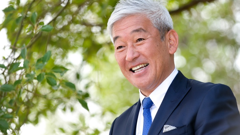 Kansai Pipe Message from the President