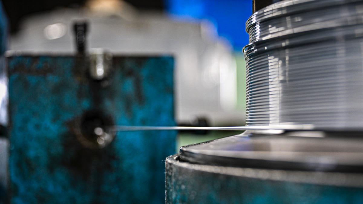 産業用電線、金属線材/ワイヤー材