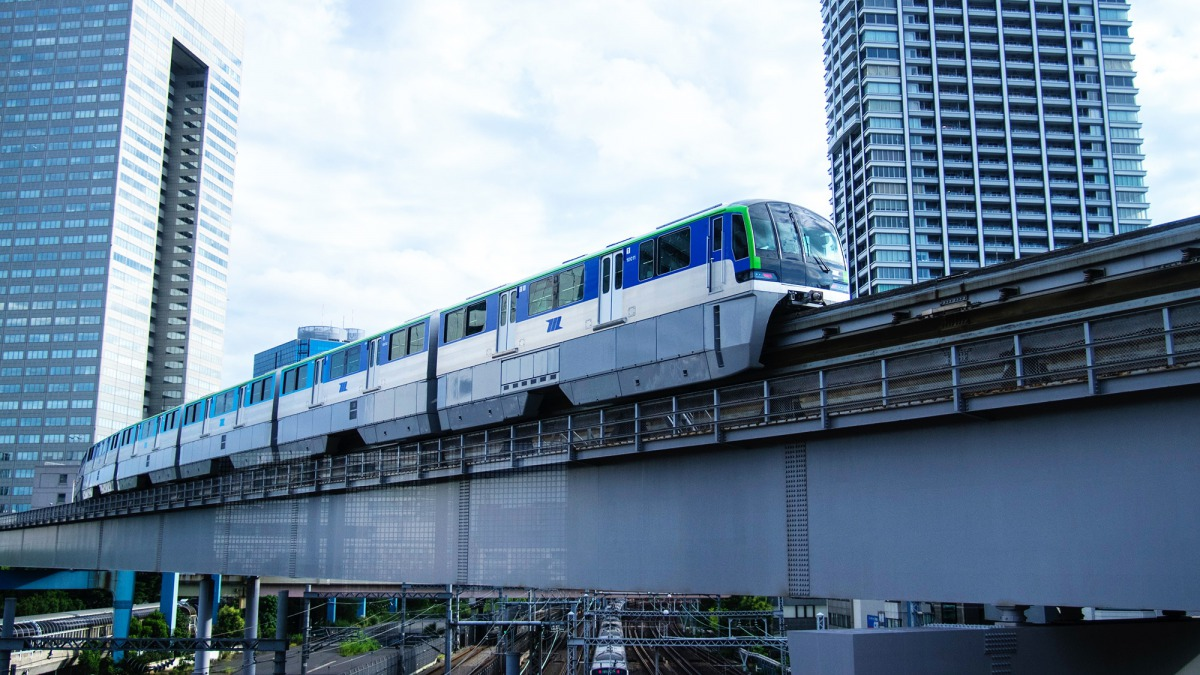 AL/SUS composite rigid conductor rail